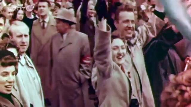 Documentaire Retour aux sources : au cœur de la Guerre Froide