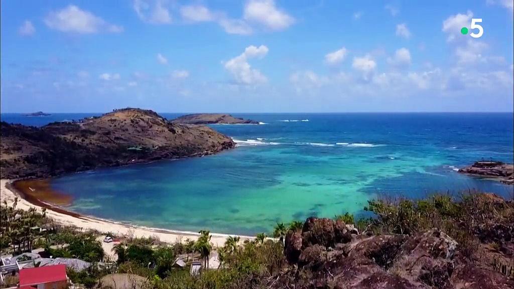 Documentaire Sale temps pour la planète – Antilles, la vie après Irma