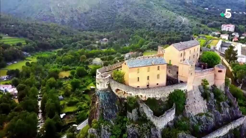Documentaire Sale temps pour la planète – Corse, une île en surchauffe