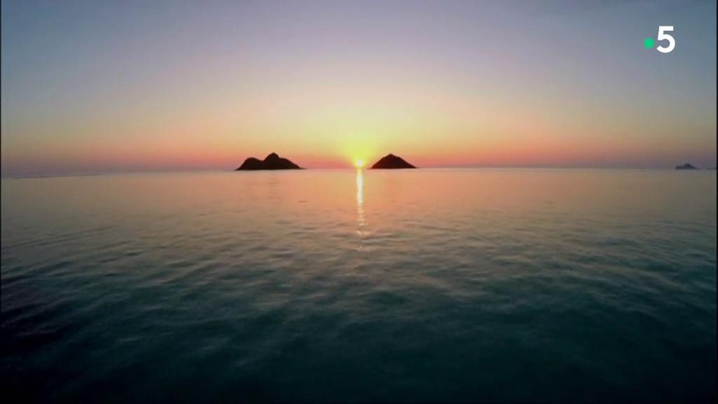 Documentaire Sale temps pour la planète – Hawaii, urgences d'Etat (2/2)