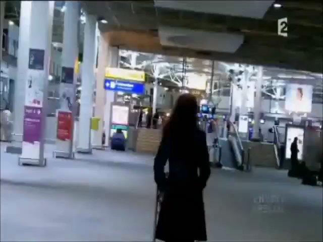 Documentaire Sécurité privé – Roissy Charles de Gaulle