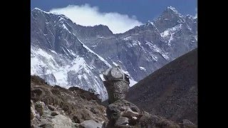 Documentaire Sherpani des Anapurnas