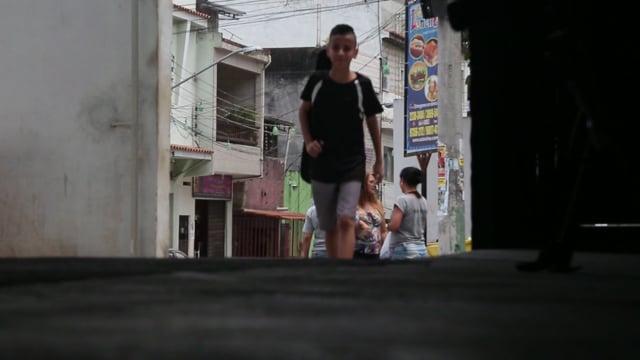 Documentaire Violons des Favelas