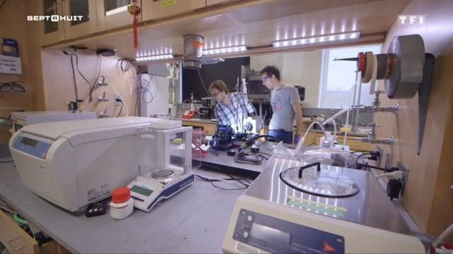 Documentaire Le MIT de Boston, fabrique des génies