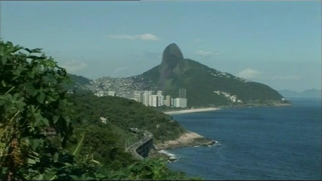 Documentaire Tout le monde à la plage – Rio, Brésil