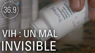 Documentaire VIH: et si vous étiez séropositif sans le savoir?
