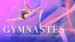 Documentaire Gymnastes : une vie dans la douleur et les honneurs