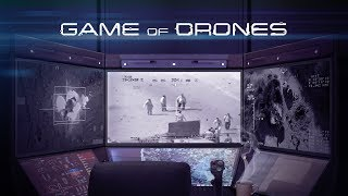 Documentaire Game of drones