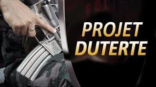 Documentaire Projet Duterte