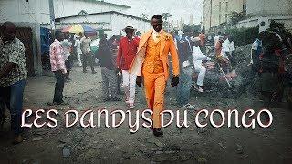 Documentaire Les dandys du Congo