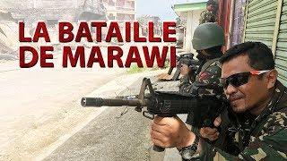 Documentaire La bataille de Marawi