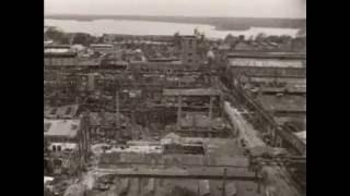 Documentaire 1940-1945, les bombardiers de la RAF écrasent l'Allemagne