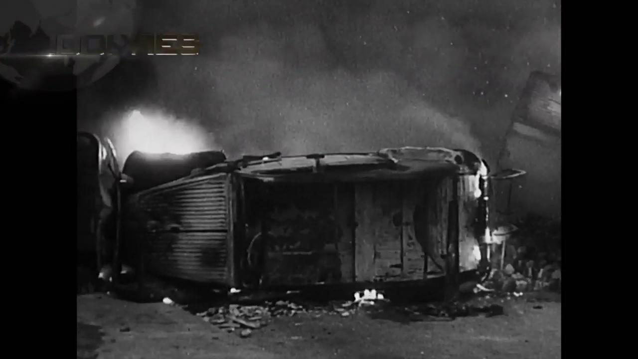 Documentaire 1968 – 50 ans plus tard (1/2)