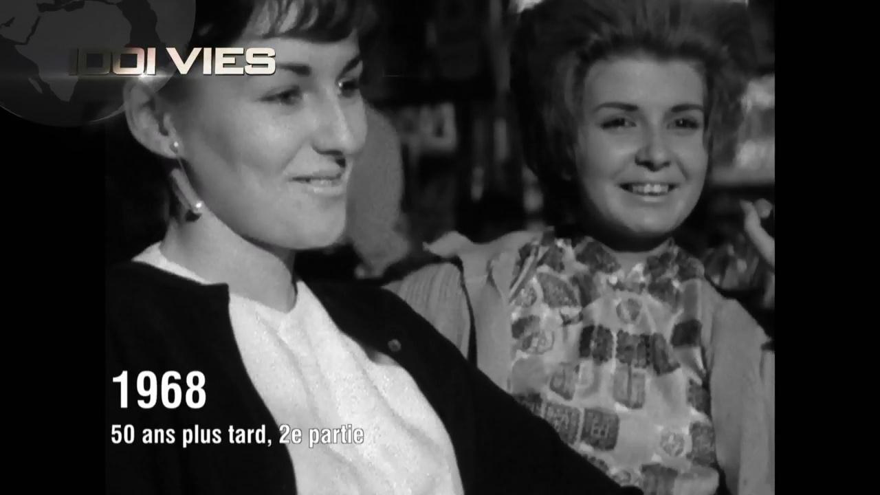 Documentaire 1968 – 50 ans plus tard (2/2)