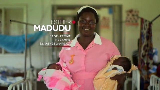 Documentaire Médecines d'Ailleurs – Ouganda