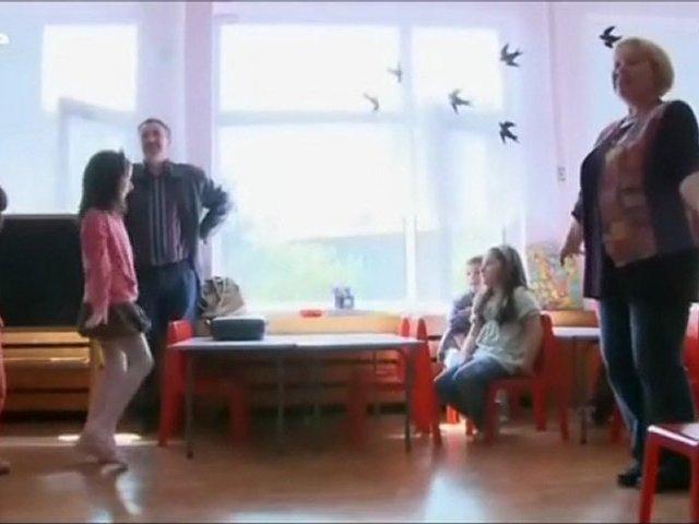 Documentaire Après le mur – Que sont devenus nos rêves (1/2)