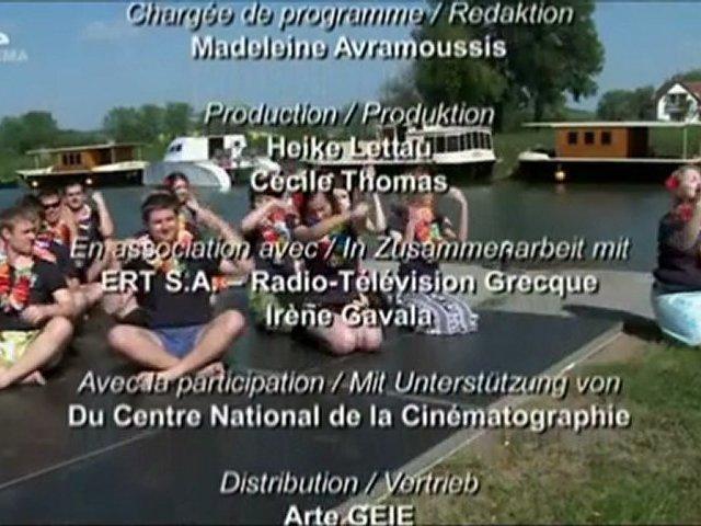 Documentaire Après le mur – Que sont devenus nos rêves (2/2)