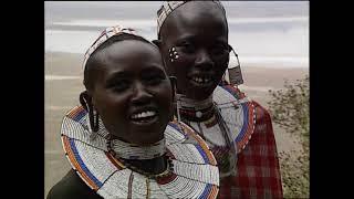 Documentaire Atlantides – Tanzanie, la réserve N'Gorongoro