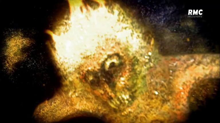 Documentaire Aux portes de l'enfer (1/2)