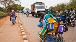 Documentaire Burkina Faso  – L'excision une lutte au quotidien