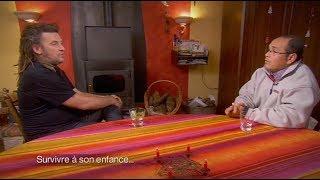 Documentaire Dans les yeux d'Olivier – Survivre à son enfance
