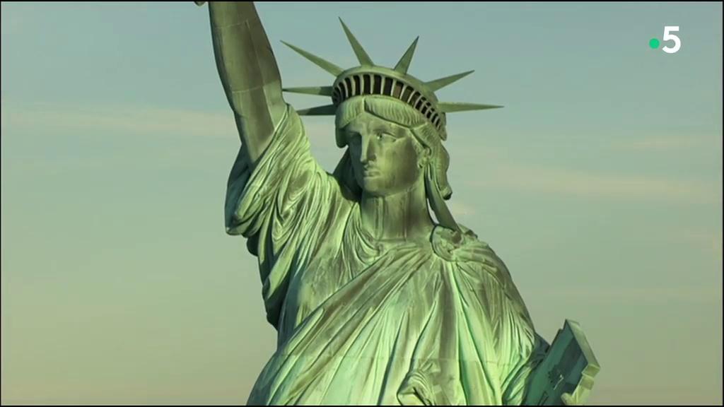 Documentaire Décollage pour l'Amérique – Le New Jersey
