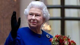 Documentaire Elizabeth II, le Portrait