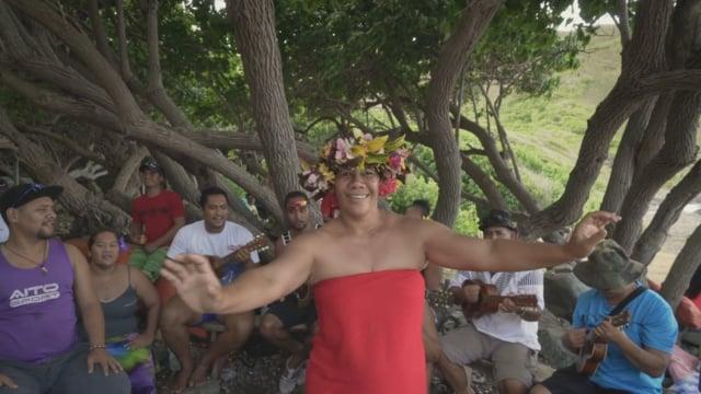 Documentaire Emelyne et les fleurs de pierre