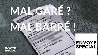 Documentaire Mal garé ? Mal barré !