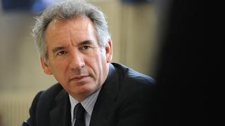 Documentaire François Bayrou, le robin du Béarn