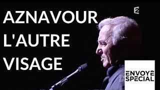 Documentaire Aznavour, l'autre visage