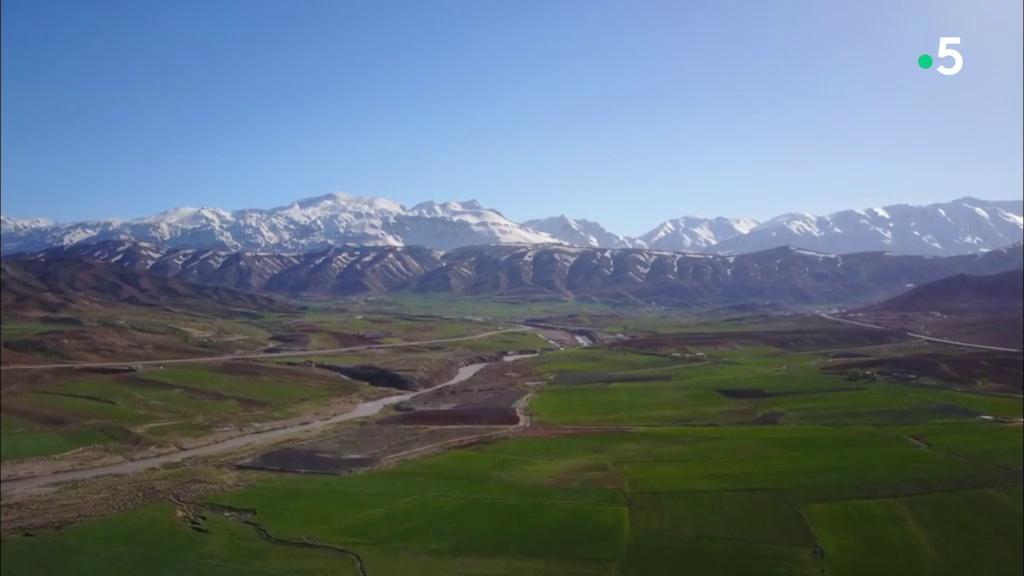 Documentaire Iran, les derniers grands nomades