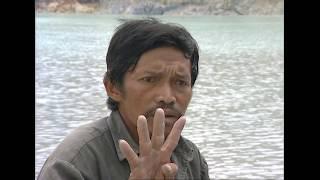 Documentaire Java : Les hommes du volcan