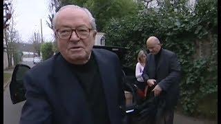 Documentaire Jean-Marie Le Pen : la dernière campagne
