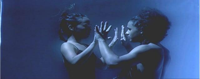 Documentaire L'encre et le geste