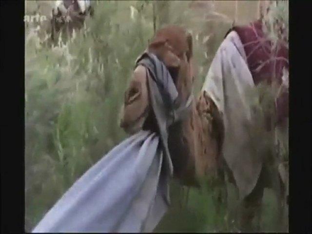 Documentaire La route de l'opium (1/2)