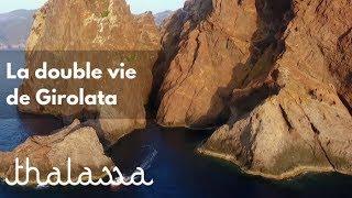 Documentaire La double vie de Girolata