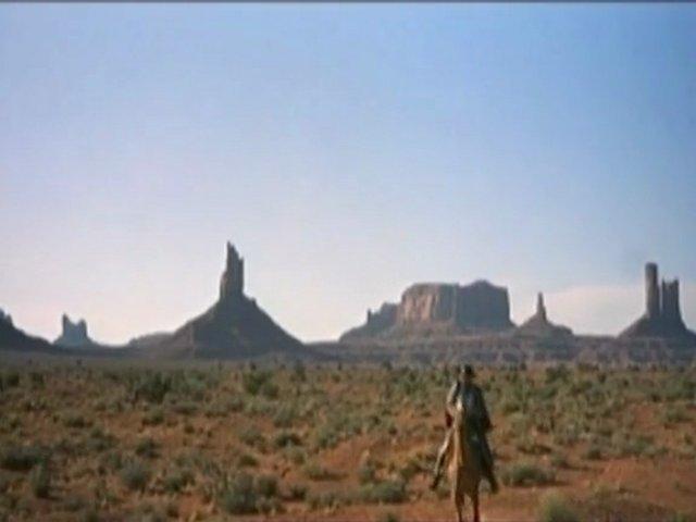 Documentaire La véritable histoire du Far-West