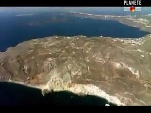 Documentaire Les civilisations disparues – Le mythe de l'Atlantide