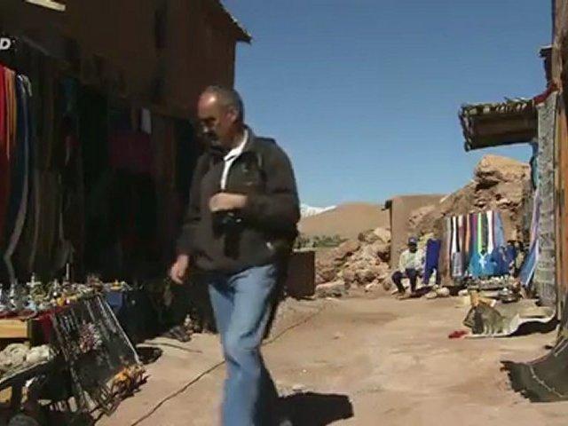 Documentaire Les nouveaux paradis – Maroc la magie du grand sud