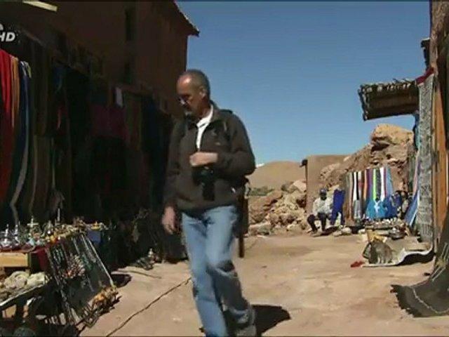 Documentaire Les nouveaux paradis – Maroc