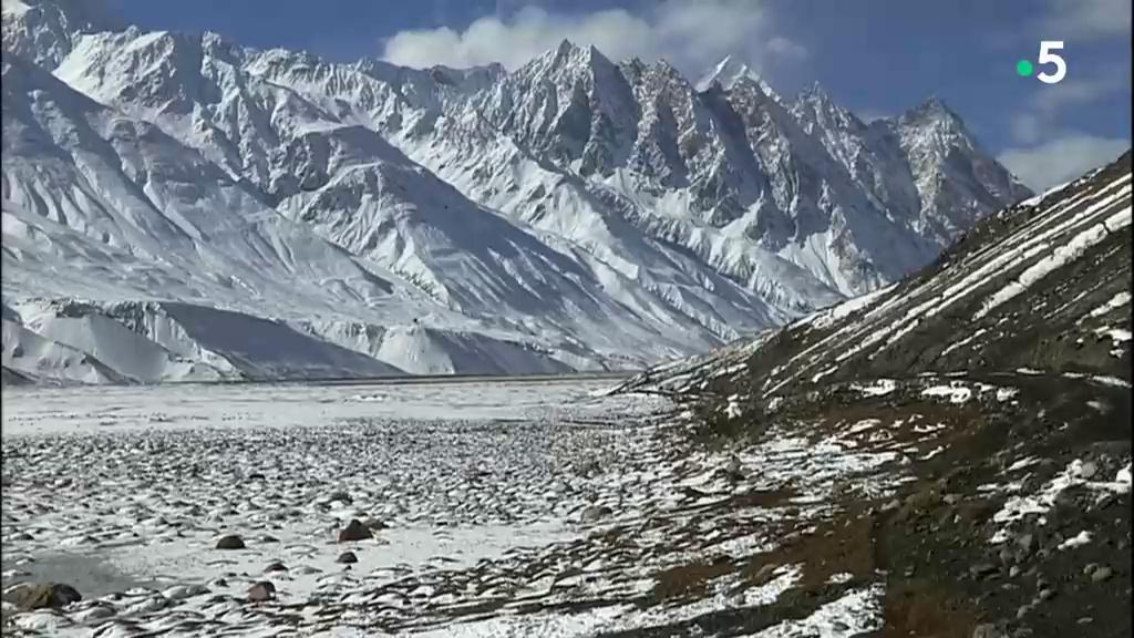 Les routes de l'impossible - Afghanistan, dans le corridor du Wakhan