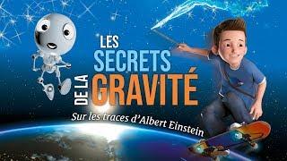 Documentaire Les secrets de la Gravité – Sur les traces d'Albert Einstein