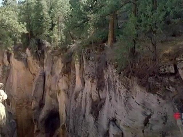Documentaire Les trésors du canyon Zion