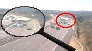 Documentaire Les nouveaux dangers des routes
