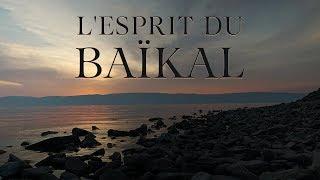 Documentaire L'esprit du Baïkal