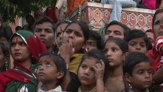 Documentaire Maharadjahs, enfants des rues et pierres précieuses : les mystères de Jaïpur