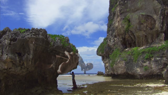 Documentaire Makatea, l'oubli