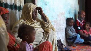 Documentaire Mauritanie – Un combat contre l'excision
