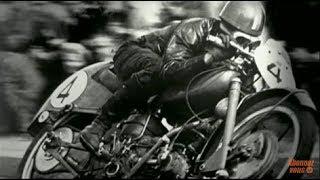 Documentaire Moto Guzzi, l'esprit de Mandello